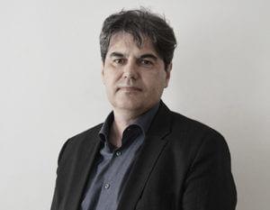 Jean-Louis Gillet - ABS Technologies